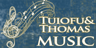 Tuiofu and Thomas Music | Home